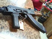 ROMANIA Rifle GP/WASR-10/63